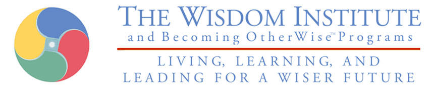 Wisdom Institute, Carrie Bassett, practical wisdom, wisdom, organizations, communities